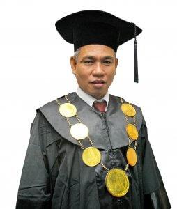Dekan Fakultas Biologi