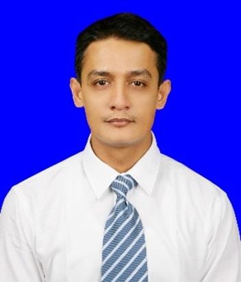 Dekan Fakultas Sains dan Teknologi